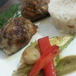 Gömlek Kebabı(Şef Ali Kebabı)