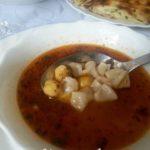 Mantı(Yüksük) Çorbası