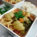 Makarna Çorbası