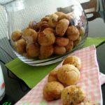 Mini Tuzlular( kurabiye)