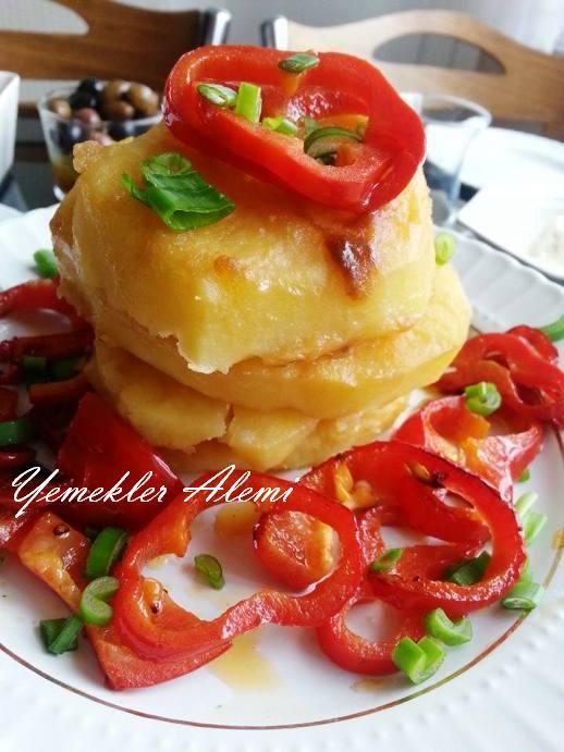 Patates Kulesi
