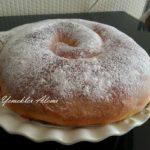İspanyol Çöreği(Bunuelo)