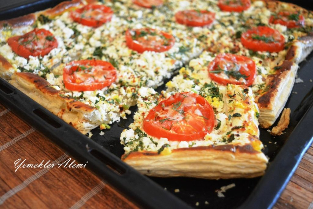 d pizza