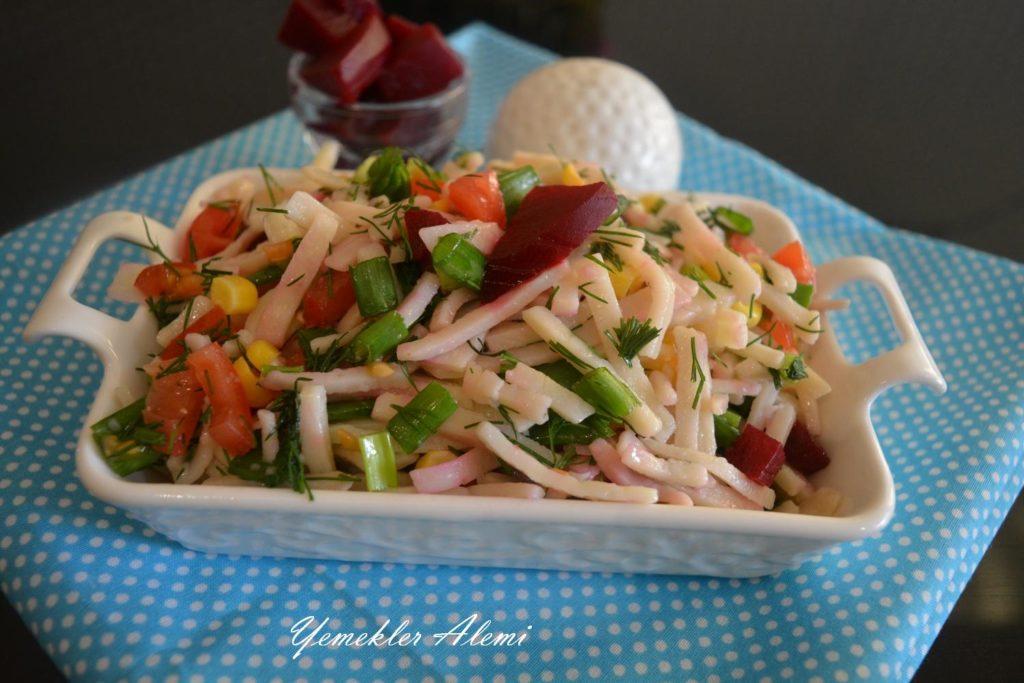 erişte salatası3