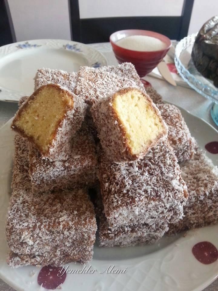 ingiliz keki