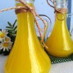 Portakal suyu( 3 portakalla 5 litre)